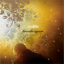 Cover of Breathe Again by crea8ive