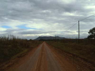 Phalombe Road
